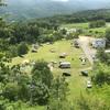 近所のキャンプ場@望洋シャンツェオートキャンプ場