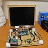 ノートPCを自作する(22) 再始動