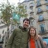 バルセロナのサタデーナイト 〜美食の街で食い倒れ → 予想外の事態に〜