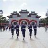 台北の主要スポットを攻める