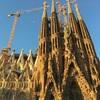 バルセロナ2泊3日でガウディの建築堪能!①:お得な10回乗車券でグエル公園へ