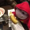 2016/2/16 かえるのピクルス ボン・ボヤージュ その② (//ω//) コラボカフェからのピク盛りと