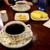 カフェ アルルで猫に和みながらお茶@新宿三丁目