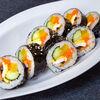キンパ(韓国風海苔巻き) 池田 紗英シェフのレシピ