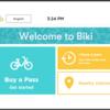 ハワイのシェアバイクの利用方法をBIKIのHPからまとめてみました。
