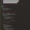 Python3 twitterからKEYWORD関連のツイートを大量に取得する(fastTextに機械学習させるための教師データを取得する)