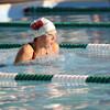 中級平泳ぎ