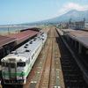 【函館~長万部】北海道一周の乗り鉄の旅へ【1日目前編】
