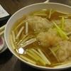 香港で一番のおすすめ粥屋『羅富記粥麺専家』 エビ雲吞麺もめっちゃ美味しい!!!