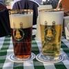 ミュンヘン散歩& Nürnberger Bratwurst Glöckl am Dom【2019 6-7月 ブルガリア旅行、その20】