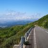 慎重な県境越えツー in 鳥海山