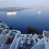 ギリシャ・サントリーニの旅(2012.9月)⑦サントリーニ4泊目、ラストデー