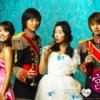 中国語と韓国語の「お姫さま」