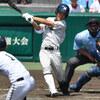 身体能力の高い外野手 明徳義塾 西浦 颯大選手 高卒左外野手