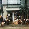 雑司が谷・展示室 showroom tokyoで急遽販売。そして鍋食いすぎて今日も1日満足。