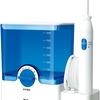 歯周ポケット洗浄や歯ぐきケアで歯周病対策 パナソニック ジェットウォッシャー EW-DJ61-W