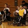 死闘!〜観戦記⑤ 第22回日本電動車椅子サッカー選手権【2016.10.22〜10.23】