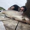 バカデカイ魚が入れ食い!NEWブンサムランフィッシングパーク