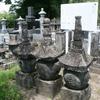 楽間の宝塔(群馬県高崎市)