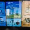 Switch Botの温湿度計の場所を変更