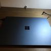 macbook proからsurface laptopに買い替えて2週間経ったのでレビュー