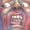 KING CRIMSON「IN THE COURT OF THE CRIMSON KING」(1969)