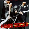 #0021) BANGKOK SHOCKS, SAIGON SHAKES, HANOI ROCKS / HANOI ROCKS 【1981年リリース】