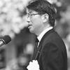 被爆国の原点にもどれ−田上長崎市長 平和宣言