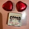 カントリー・ガールズ バレンタインイベント「CG VD〜Sweet Chocolat Night〜」に行って来たよ