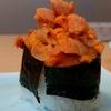 北海道 富良野市 福寿司 / ジャンボなにぎり