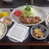 福龍 ― カルビ定食 ―