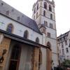ドイツ旅行記:トリーア 聖ガンゴルフ教会