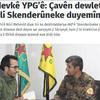【シリア・クルド】イスラム国(IS)掃討作戦~シリア民主軍(SDF)元報道官トルコ「寝返り」事件(4)トルコ政界スキャンダルと対米外交戦(写真11枚)