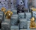 ドラクエの世界を再現!立体ジオラマ冒険ゲーム「ドラゴンクエスト ダンジョン」