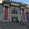 マンハッタン単独卒業旅行 2日目メトロポリタン美術館とMoMA