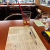 ★梅田駅で喫茶&入試問題