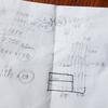 日曜大工女子、設計図とやり方。「ロフトを作りました。昨日のつづきです。③」