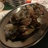 貝呑で魚介料理(神田)