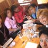 Nagoyaパフォーマンスライブ~玉手箱~ のミーティングの裏話を書こうと思うぞっ!