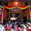 タイ春節 2021