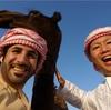 【UAEの思い出】山、川、よりやっぱ砂漠!男女混合で砂漠へピクニック <後編> 〜羊を丸々焼き、ラクダを餌付け、月明かりの下でお茶をする暮らし〜
