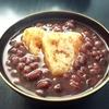 【雑穀料理】冬に食べたい甘味の定番!体が温まるヘルシーぜんざいの作り方・レシピ【大豆・小豆】