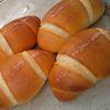 パンの美味しさはシンプルな天然酵母パンにある。