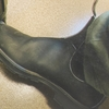 BLUNDSTONE(ブランドストーン)『オリジナルス』履き込む程に色気漂う、軽くて履き心地バツグンのサイドゴアブーツ。