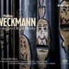 グスタフ・レオンハルトの最後の生徒レオン・ベルベン 「マティアス・ヴェックマンのオルガン作品全集」