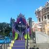 9月のディズニーシー散歩☆ハロウィンのパークで誕生日ディズニーを大満喫!さらになんと!タートルトークでクラッシュとお話ししちゃった!