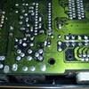 メガドライブRGB出力小改造