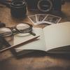 ブログを書き続けること。旅すること。