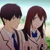 劇場アニメ『君の膵臓をたべたい』の制服
