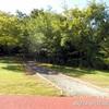 一つ森公園 出入口2の池